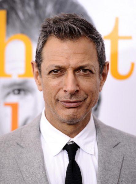 Jeff Goldblum Will Join Jurassic World Sequel