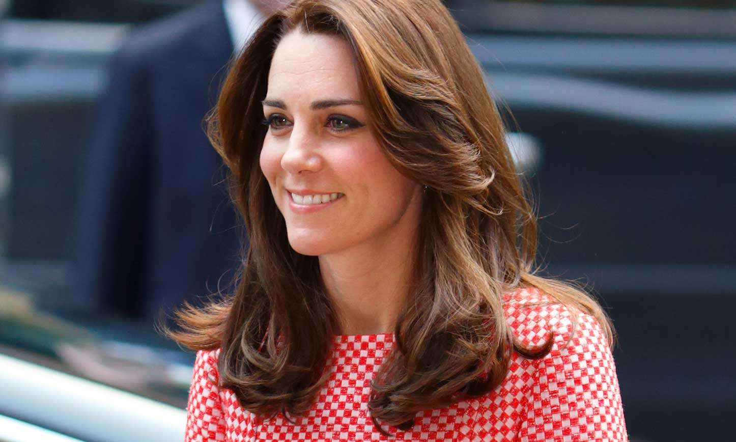Kate Middleton Best Fashion Moments