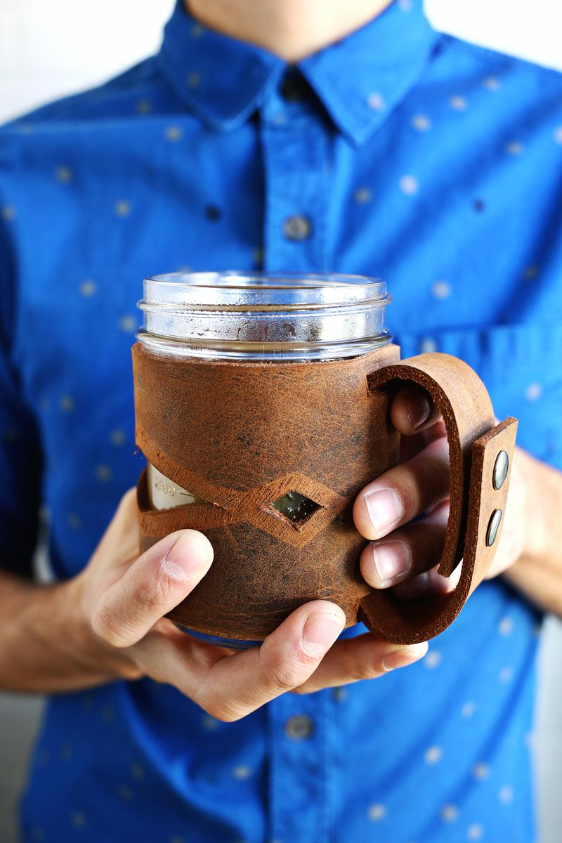 DIY Gifts For Guys