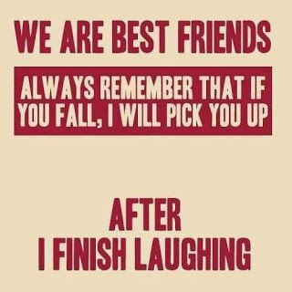 33 Quotes About Friendships