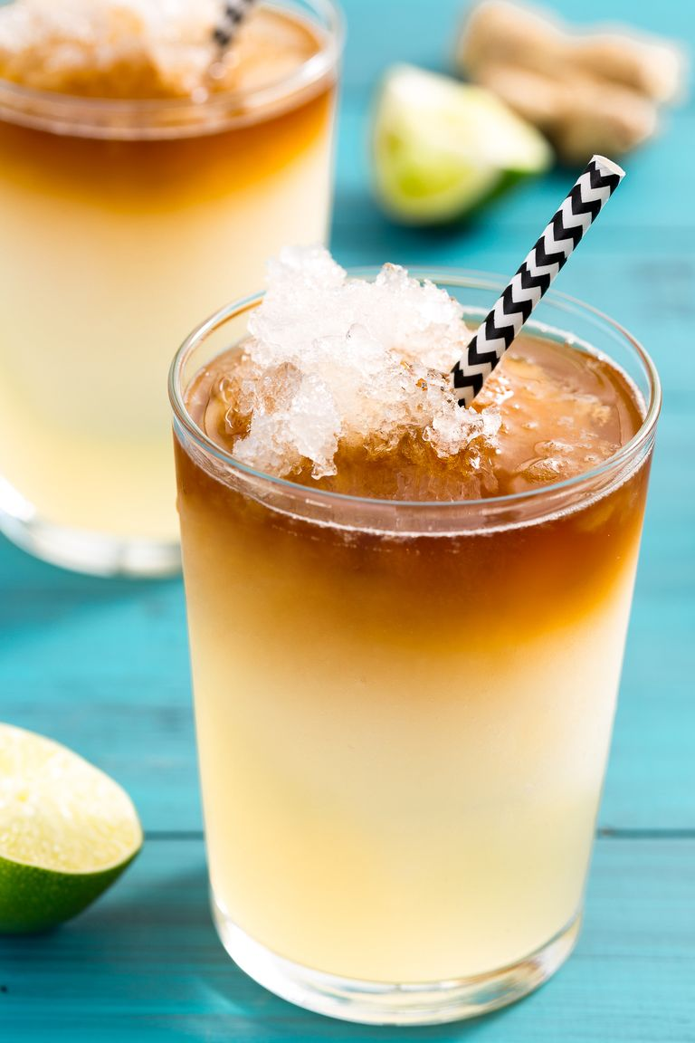 7 Easy And Tasty Drink Recipes You Will Love 495296869