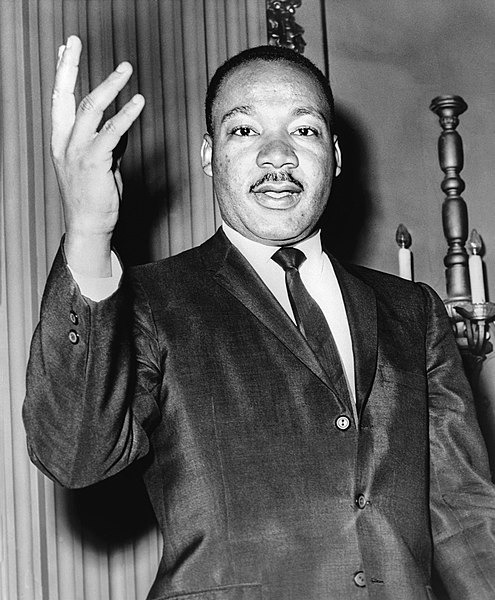 Celebrating The Legacy And Life Of The Great Martin Luther King Jr