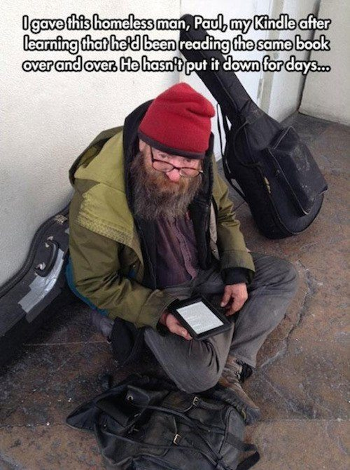 Pictures That Will Restore Your Faith In Humanity 1782353420