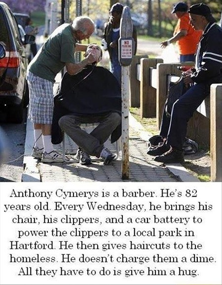 Pictures That Will Restore Your Faith In Humanity 859300300