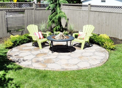 Landscaping Ideas To Improve Your Yard