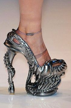 30 Weirdest Shoes In The World 1226647824