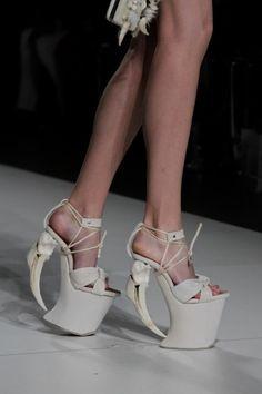 30 Weirdest Shoes In The World 4409669