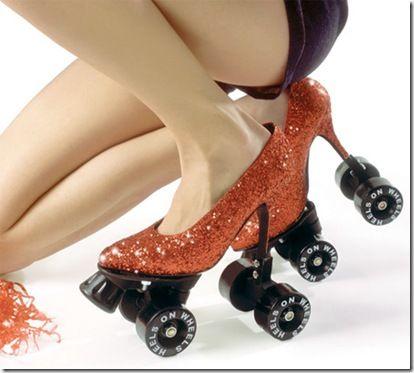 30 Weirdest Shoes In The World 538639252