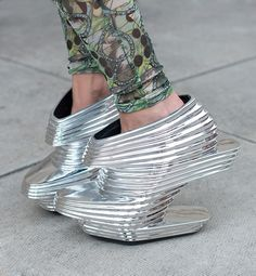 30 Weirdest Shoes In The World 68442047