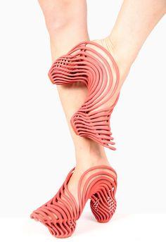 30 Weirdest Shoes In The World 1530425294