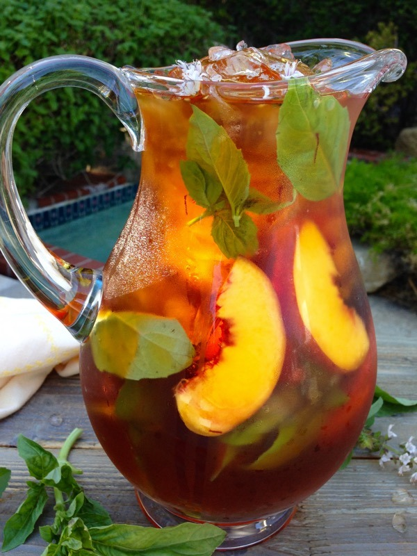 Deliciously Refreshing Tea Recipes 934733214