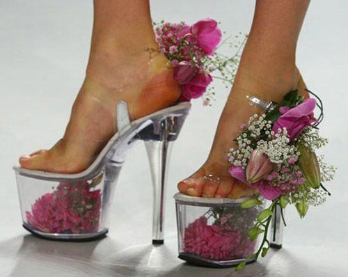30 Weirdest Shoes In The World 763126230