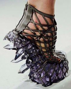 30 Weirdest Shoes In The World 145535186