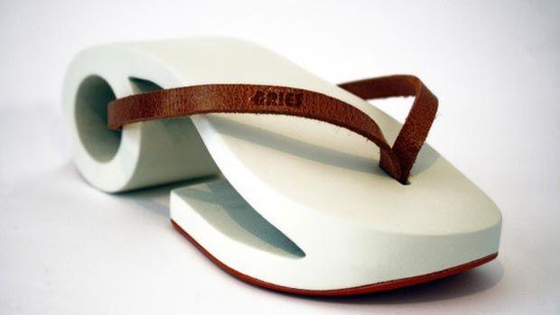 30 Weirdest Shoes In The World 297745259
