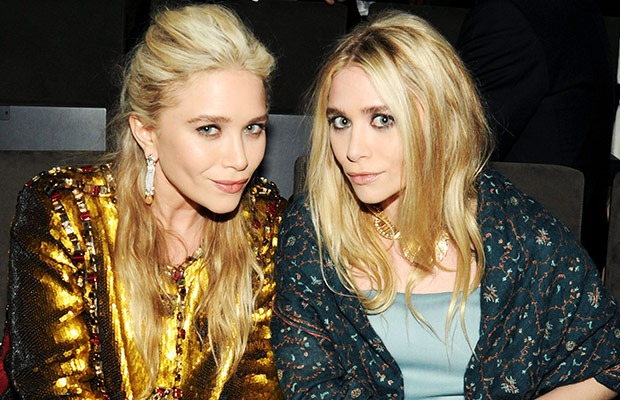 The Olsen Twins 20 Best Fashion Moments