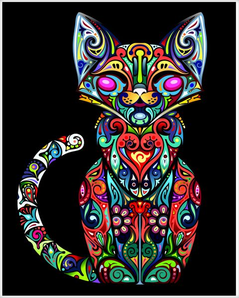 27 Cool #038; Trippy Pictures 288746786