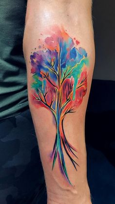 20 Hippy Tattoo Ideas For Your Next Ink