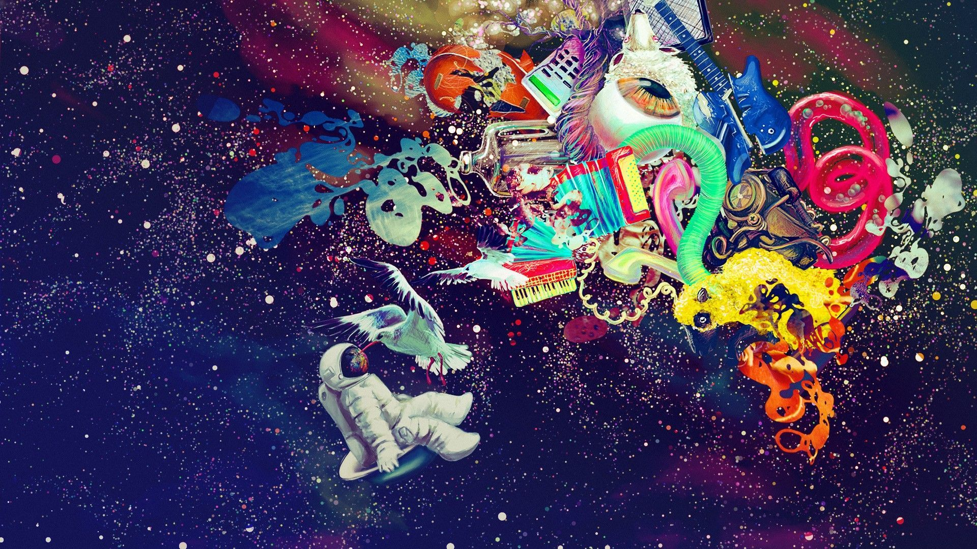 27 Cool #038; Trippy Pictures 142593963