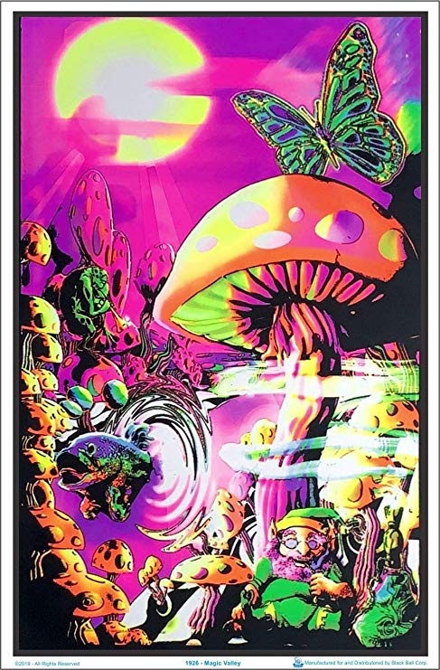 27 Cool #038; Trippy Pictures 1960596620