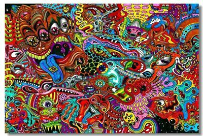 27 Cool #038; Trippy Pictures 2020607834