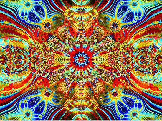 27 Cool #038; Trippy Pictures 710711911