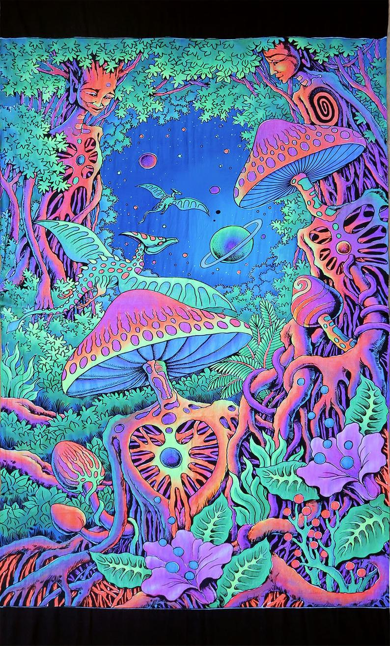 27 Cool #038; Trippy Pictures 926028772