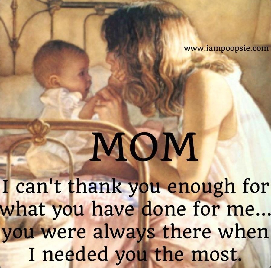 36 Quotes All About Moms