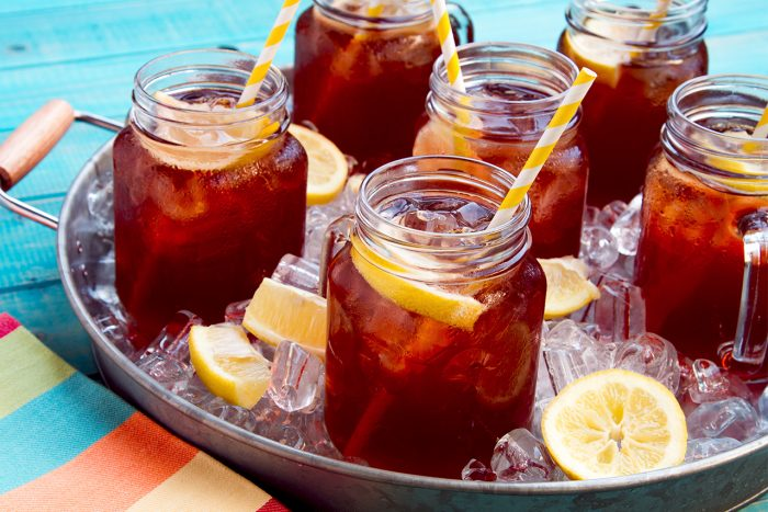 10 National Iced Tea Day Recipes