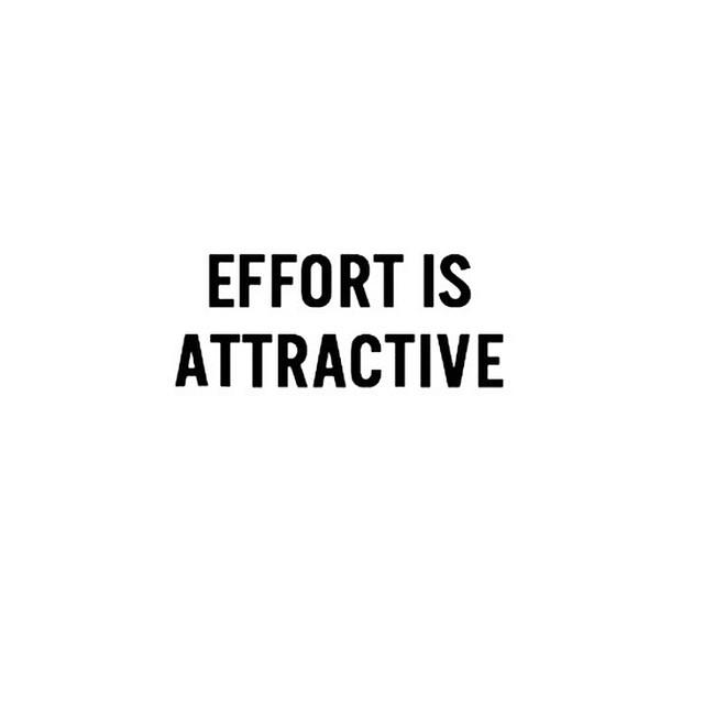 30 Of The Most Powerful Quotes About Effort