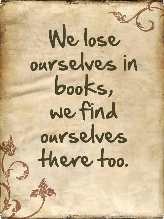 15 Quotes For Book Lovers