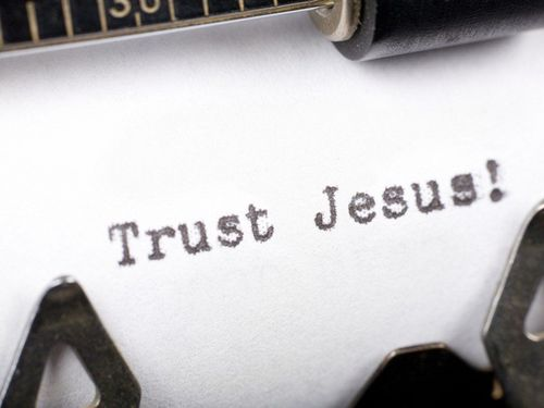 25 Quotes About Jesus