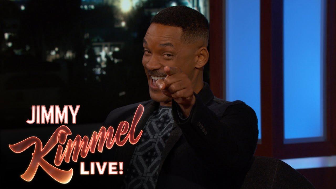 The Funniest Jimmy Kimmel Interviews