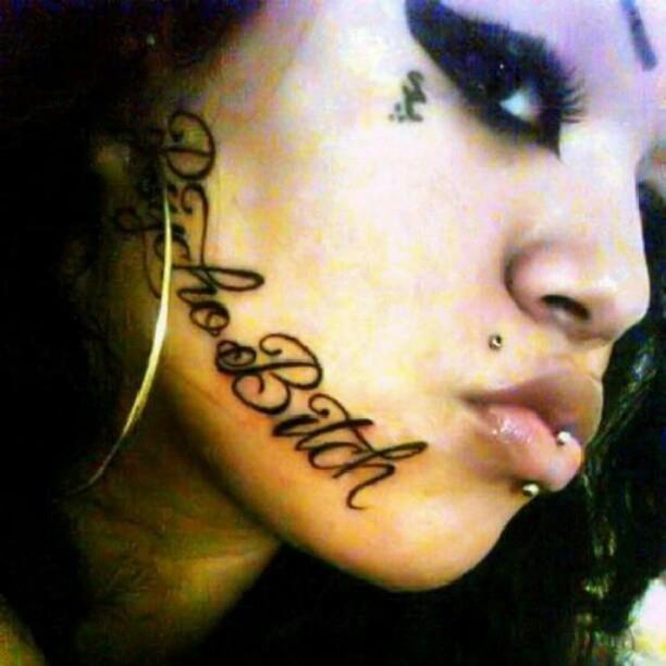 20 Really Bad Tattoo Choices 353215689