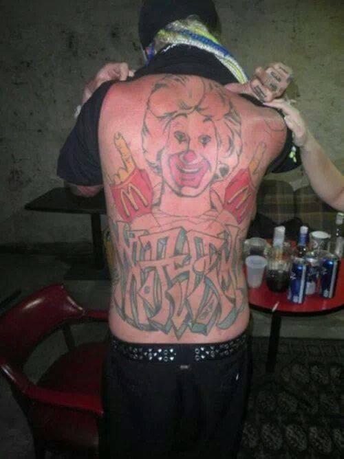 20 Really Bad Tattoo Choices 413561724