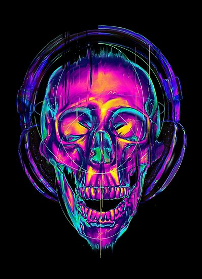 20 Seriously Beast Pictures Of Skulls