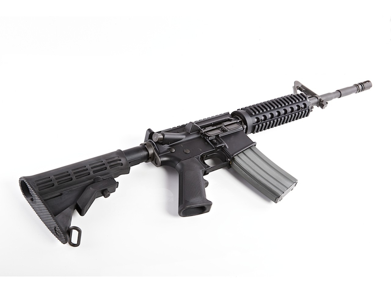 5 Most Realistic Airsoft Guns #8211; How Are They Legal? 1830892488