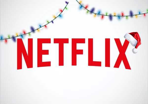 20 Netflix & Chill Christmas Movies