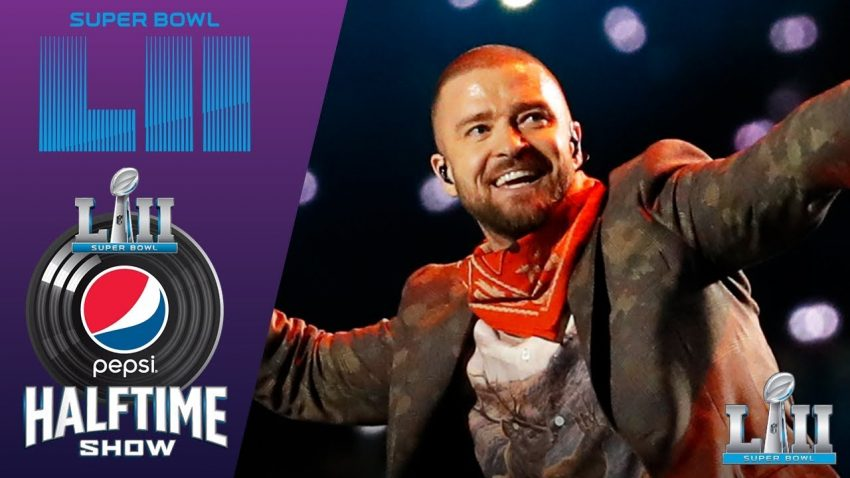 Watch All The SuperBowl Commercials, Half-Time Show & Pink