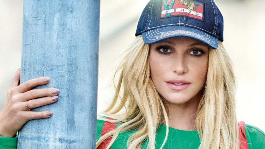 Britney Spears Launches New Lifestyle Collection