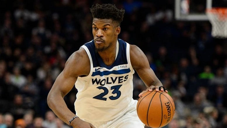 Jimmy Butler Requests Trade From The Minnesota Timberwolves
