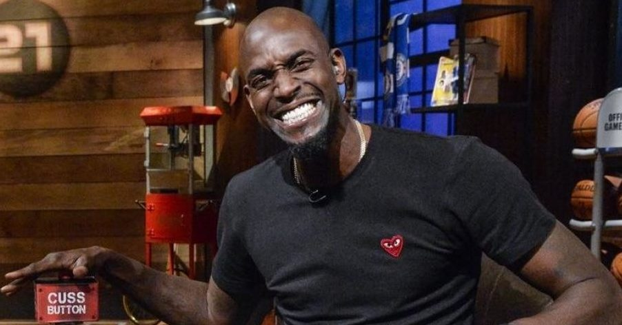 Kevin Garnett Is Suing His Accountant For $77 Million Lost