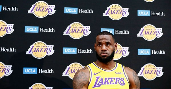"LeBron James Says ""I don't need preseason game to get ready"""