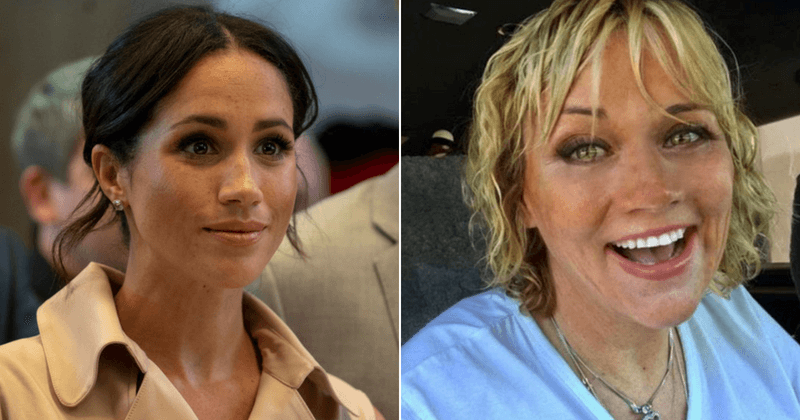 Meghan Markle's Sister Samantha Reveals What Really Happened When She Arrived At Kensington Palace