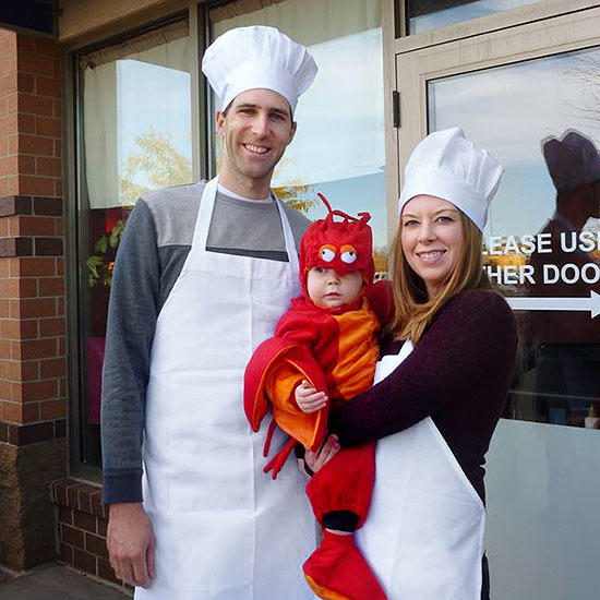 41 Of The Best Family Halloween Costumes You#8217;ve Ever Seen!