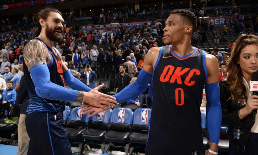 Russell Westbrook Will Miss Season Opener Vs. Golden State Warriors