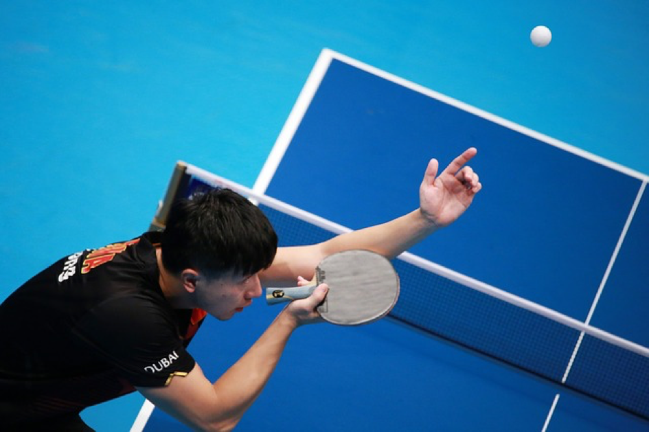 6 Reasons Why Ping Pong Helps Your Brain