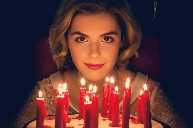 The Original Sabrina Cast Members Send a Message to the New Cast
