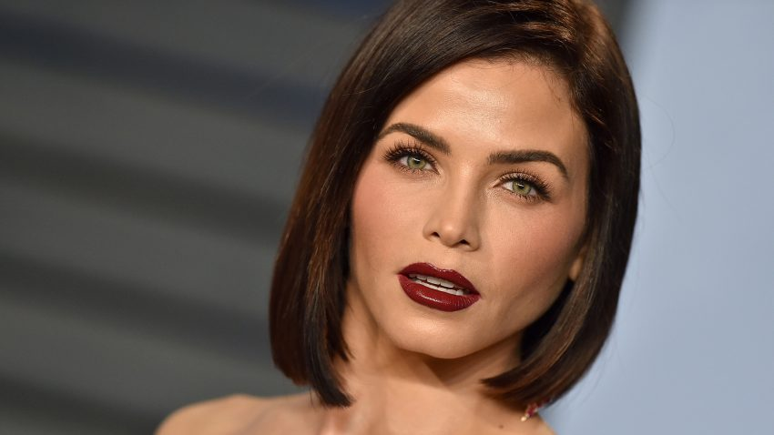 Jenna Dewan Officially Files For Divorce From Ex Channing Tatum