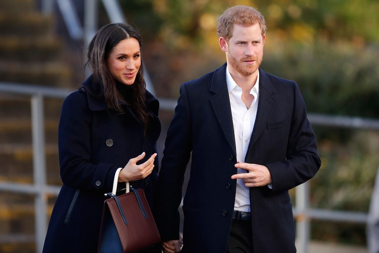 Will Prince Harry #038; Meghan Markle#8217;s Baby Have a Royal Title?