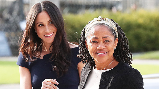 Meghan Markle's Sister Says Her Mother Doria